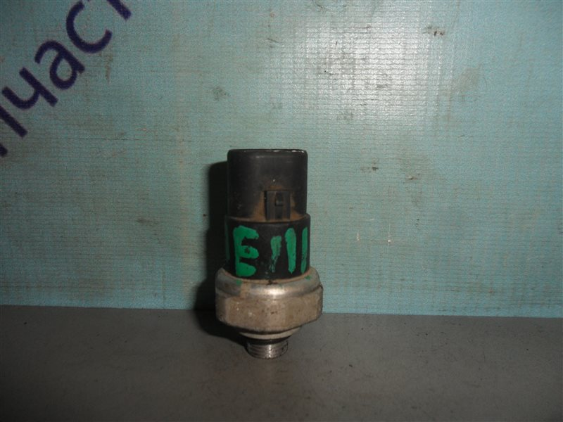 Датчик радиатора кондиционера Toyota Spacio AE111 4AFE