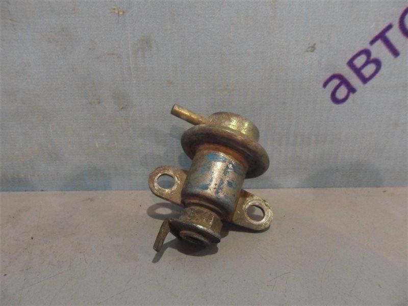 Регулятор давления топлива Toyota Caldina ET196 5EFE