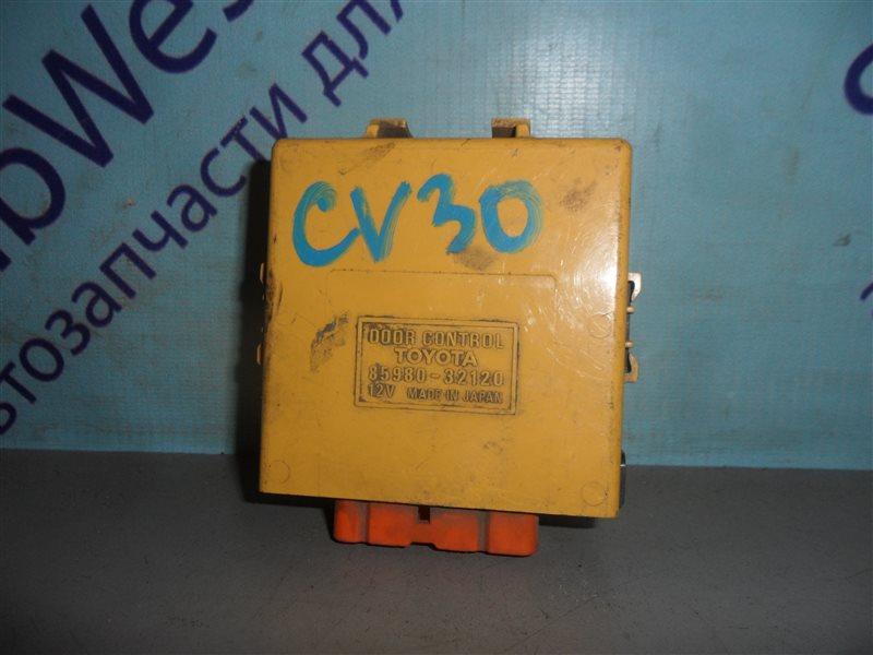 Блок управления дверьми Toyota Vista CV30 2CT