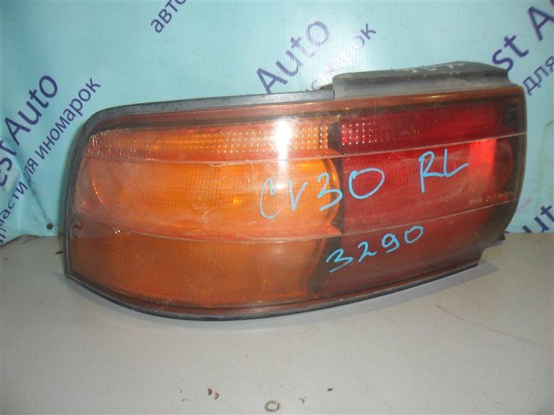 Стоп-сигнал Toyota Camry CV30 2CT задний левый