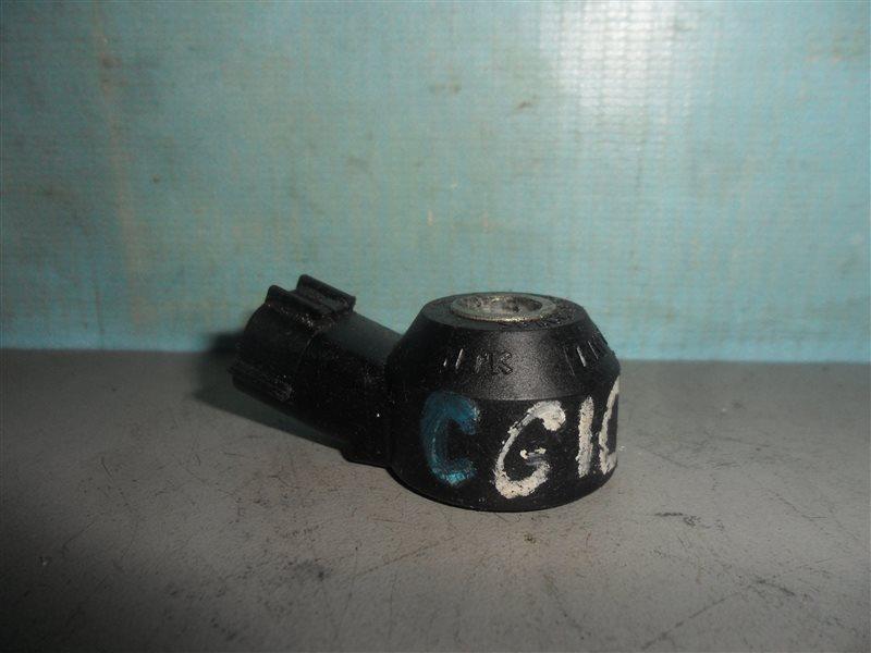 Датчик детонации Nissan Cube Z10 CG13DE