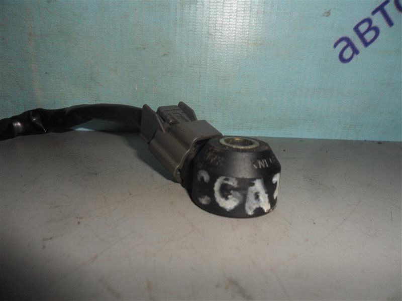 Датчик детонации Nissan Cube AZ10 CGA3DE