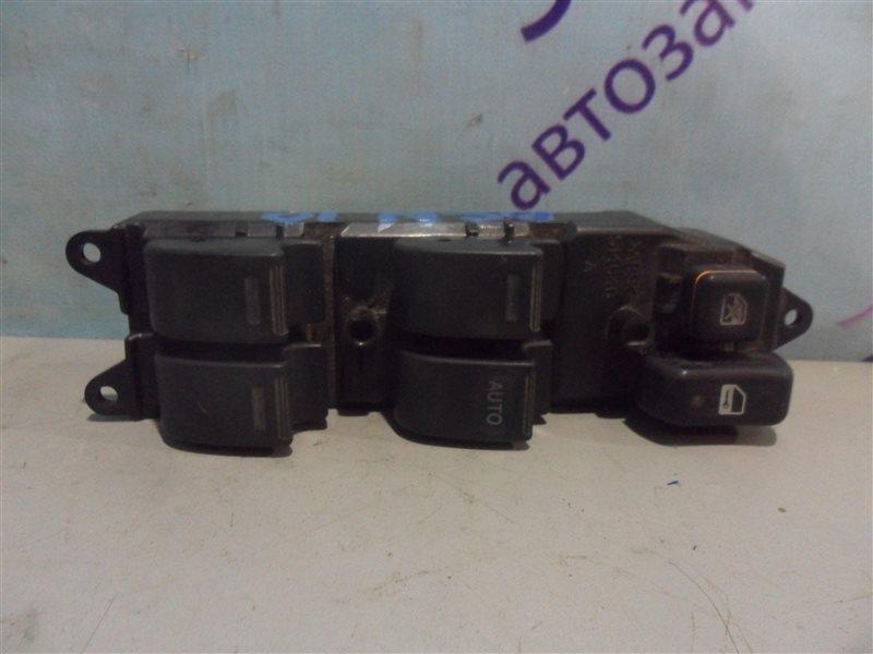 Блок упр. стеклоподьемниками Toyota Nadia ACN10 1AZFSE