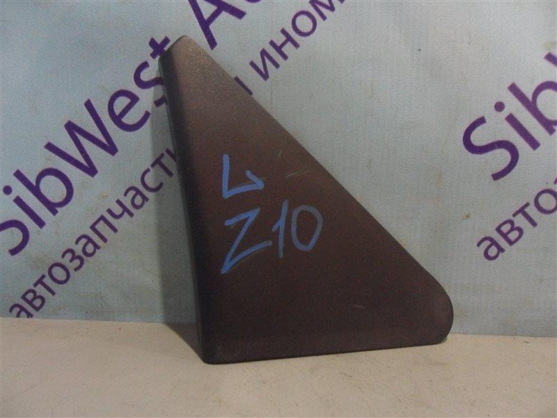 Треугольники зеркал Nissan Cube Z10 CG13DE левые