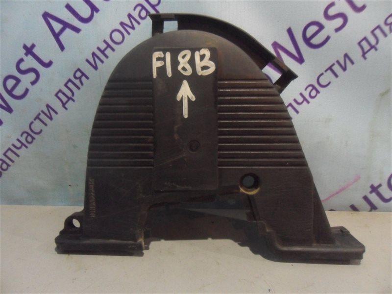 Крышка ремня грм Honda Accord CF3 F18B верхняя