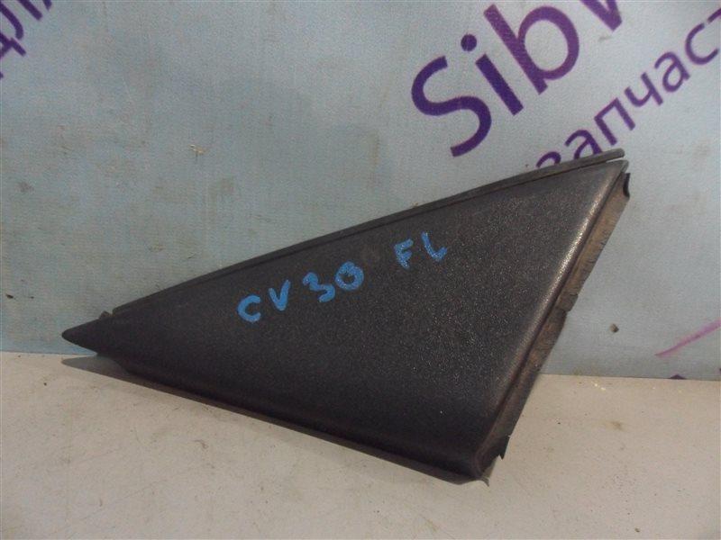 Треугольники зеркал Toyota Camry CV30 2CT передние левые