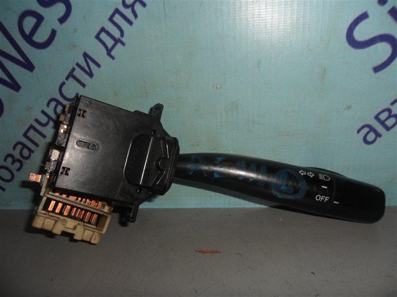 Блок подрулевых переключателей Toyota Levin AE111 4AFE 1995 правый