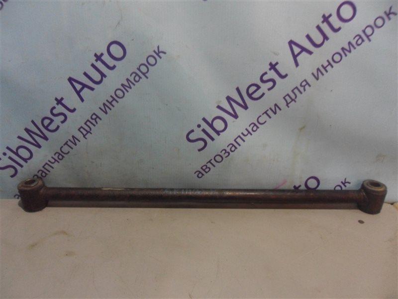 Тяга подвески Toyota Levin AE111 4AFE 1995 задняя
