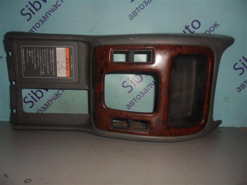 Консоль кпп Suzuki Escudo TD52W J20A 1997