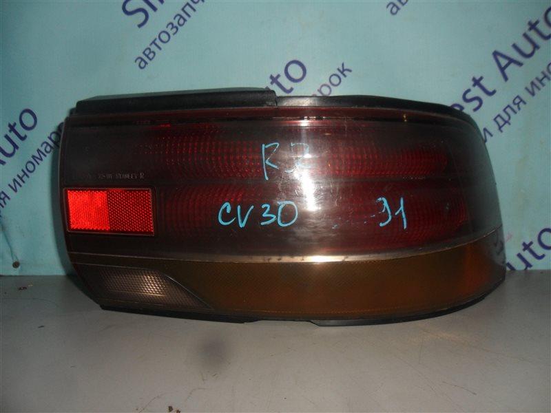 Стоп-сигнал Toyota Camry CV30 2CT задний правый