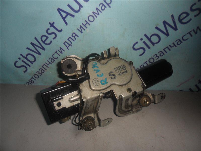 Моторчик заднего дворника Toyota Camry CV30 2CT задний