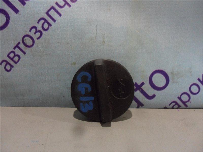 Крышка масляной горловины Nissan Cube Z10 CG13DE