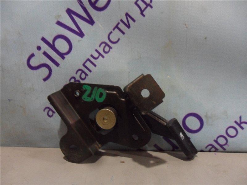 Ручка открывания бензобака Nissan Cube Z10 CG13DE