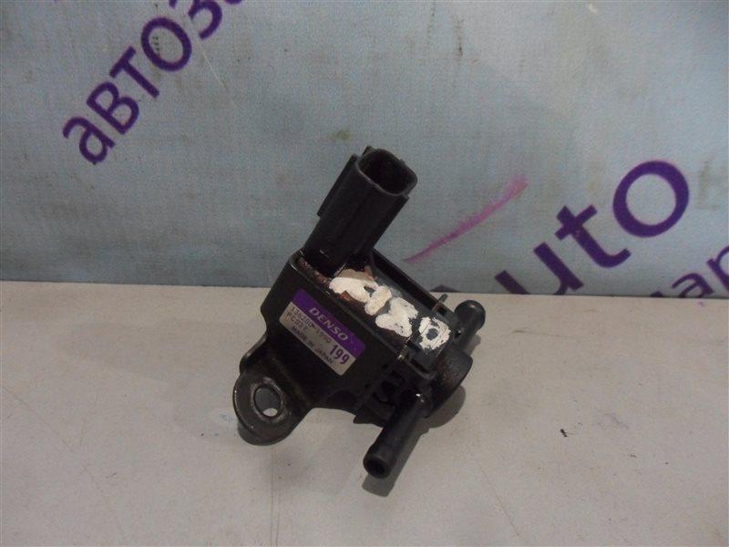 Вакуумный клапан Honda Accord CF3 F18B