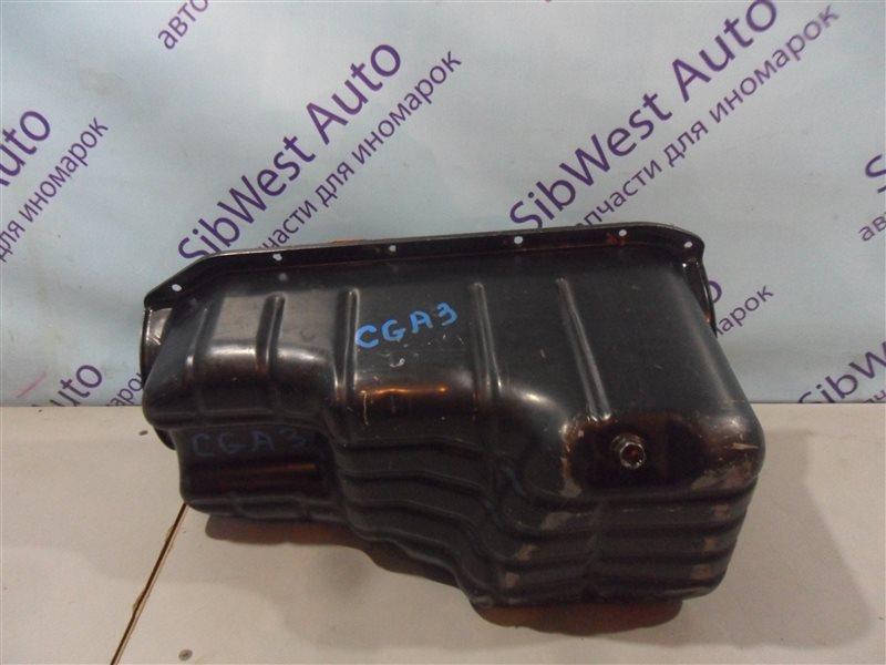 Поддон Nissan Cube Z10 CGA3