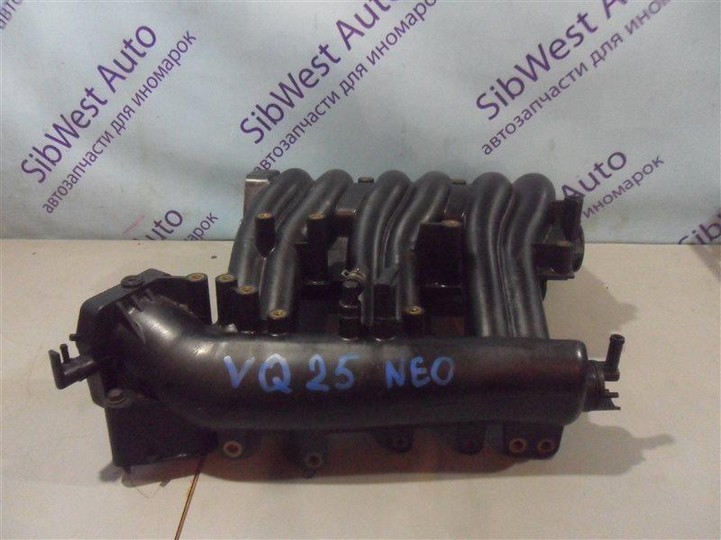 Коллектор впускной Nissan Cefiro A33 VQ20DE