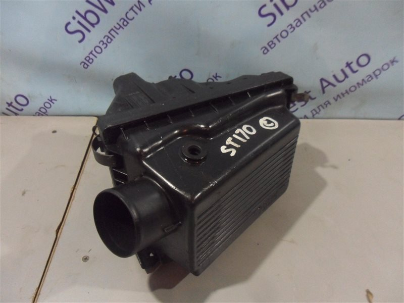 Корпус воздушного фильтра Toyota Corona ST170 4SFI