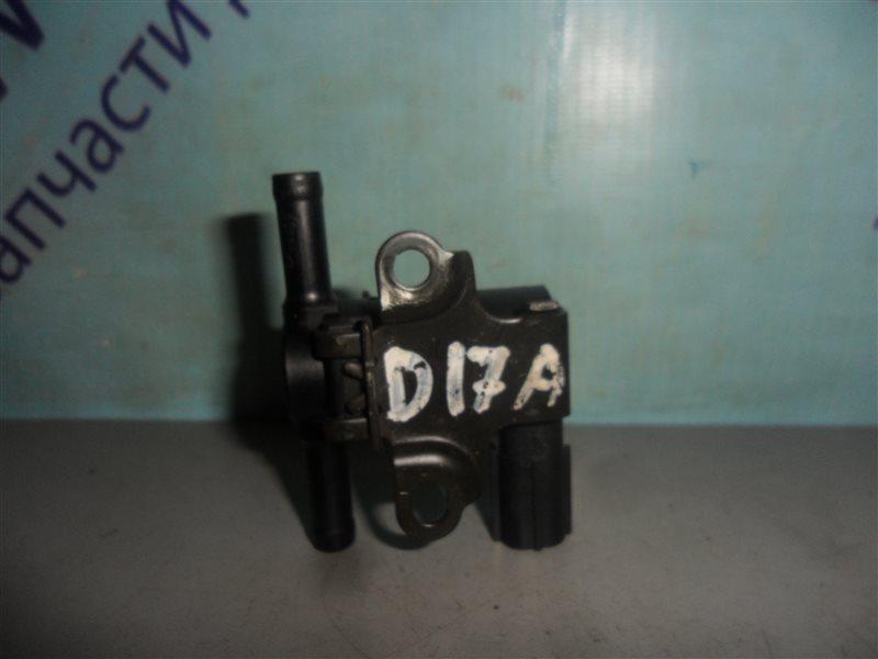 Вакуумный клапан Honda Stream RN1 D17A