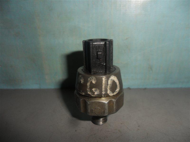 Датчик давления масла Nissan Cube Z10 CG13DE