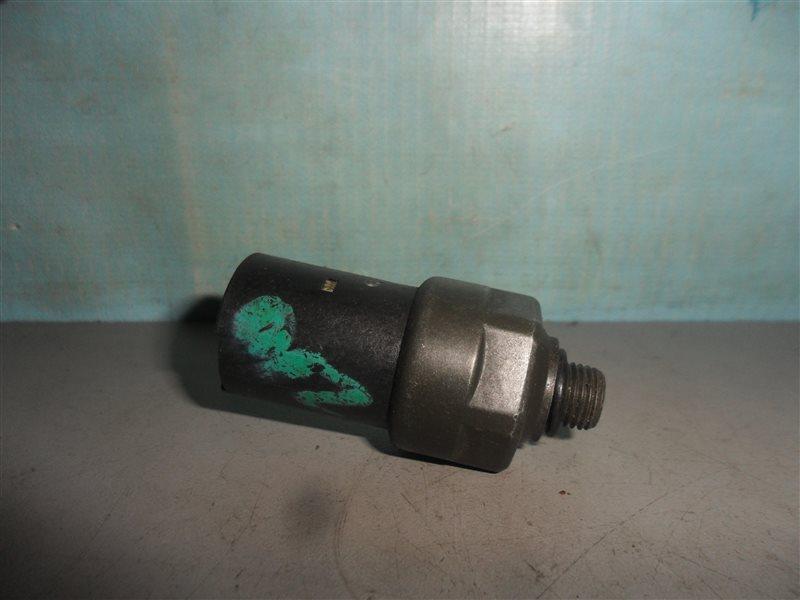 Датчик радиатора кондиционера Nissan Cube Z10 CG13DE