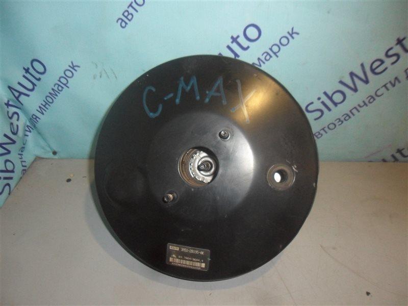 Вакуумный усилитель тормозов Ford C-Max C214 HXDA 2006