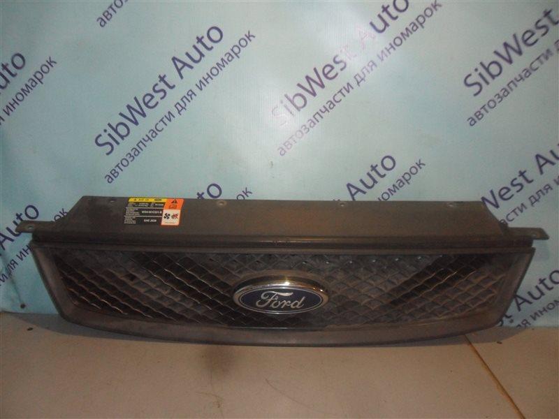 Решетка радиатора Ford C-Max C214 HXDA 2006