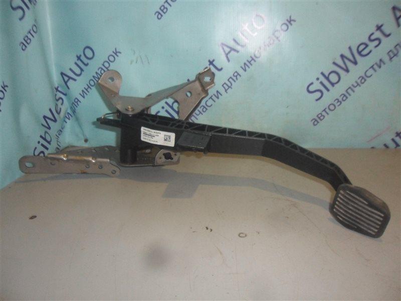Педаль сцепления Ford C-Max C214 HXDA 2006