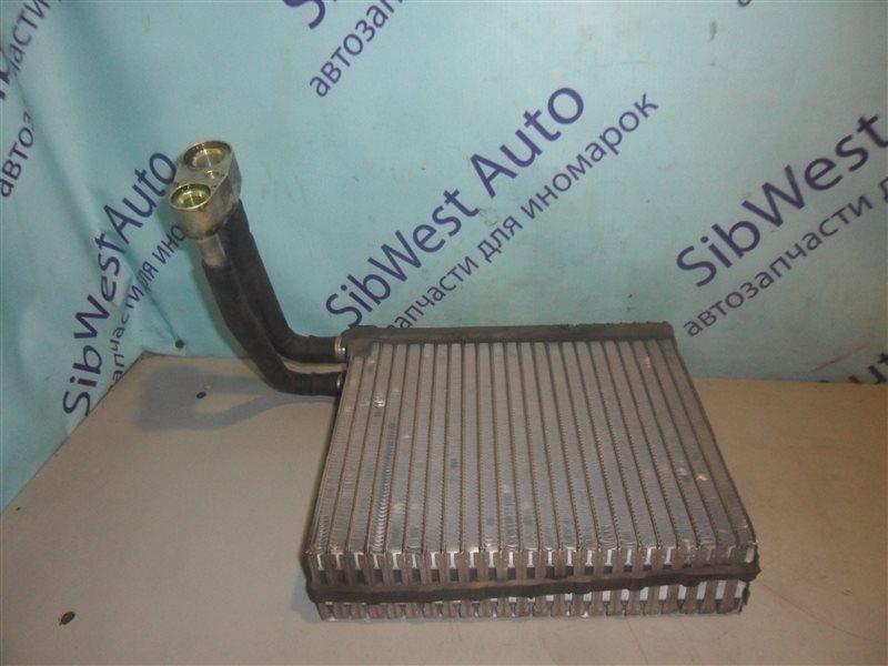 Испаритель кондиционера Ford C-Max C214 HXDA 2006