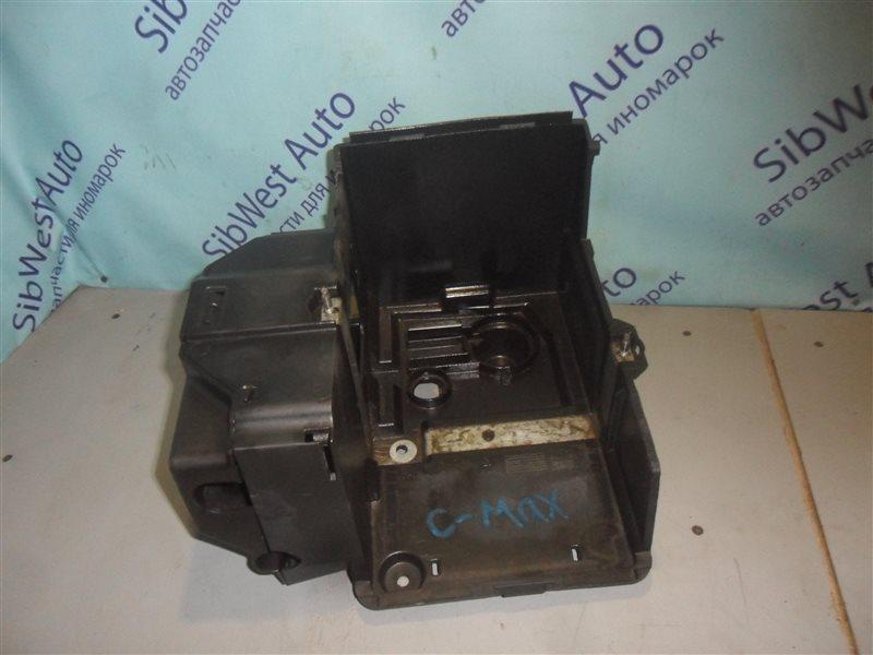 Крепление аккумулятора Ford C-Max C214 HXDA 2006