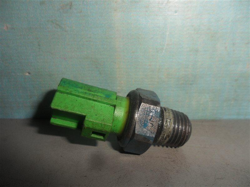 Датчик давления масла Ford C-Max C214 HXDA 2006