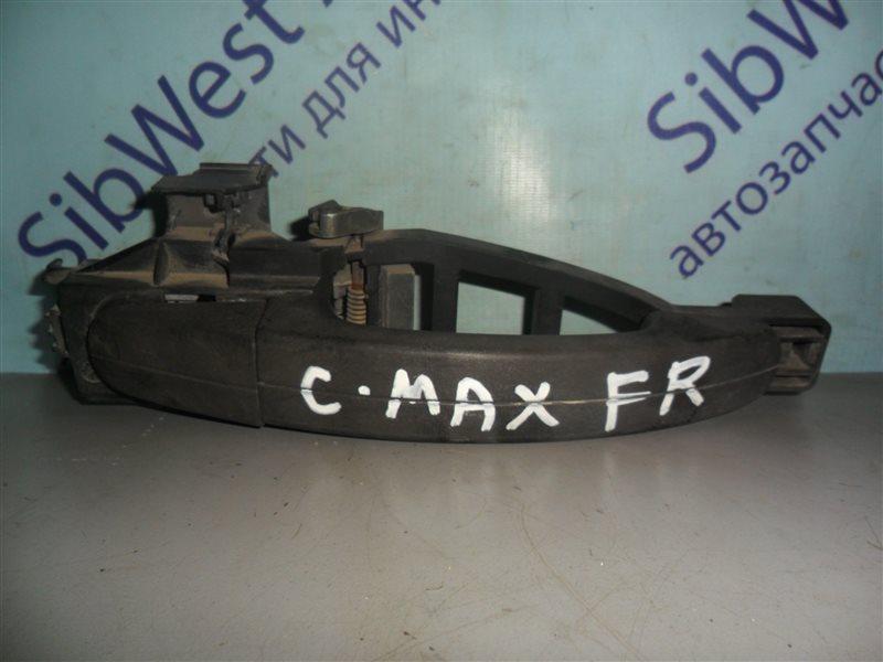 Ручка двери внешняя Ford C-Max C214 HXDA 2006 передняя правая