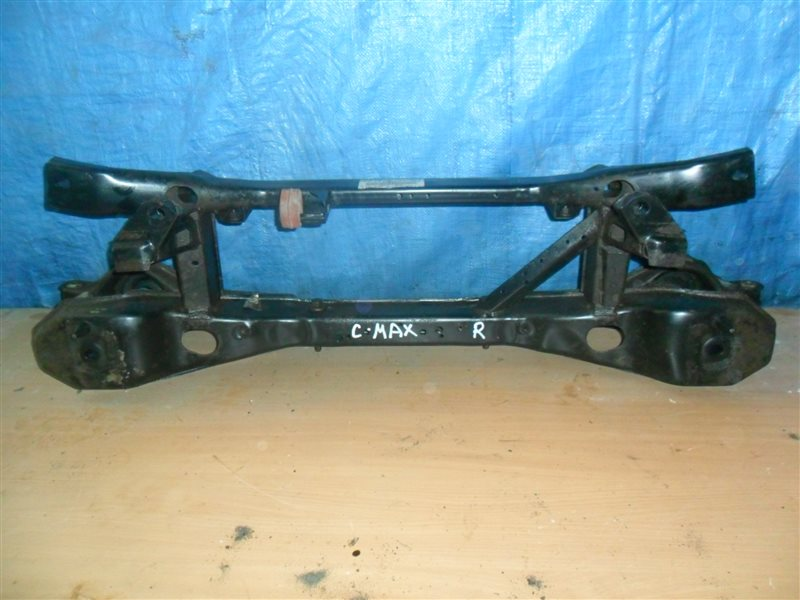 Балка подвески Ford C-Max C214 HXDA 2006 задняя