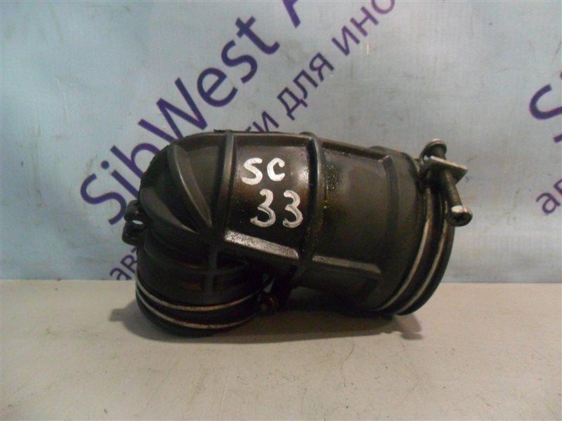 Гофра воздушного фильтра Nissan Laurel SC33 RD28 1991