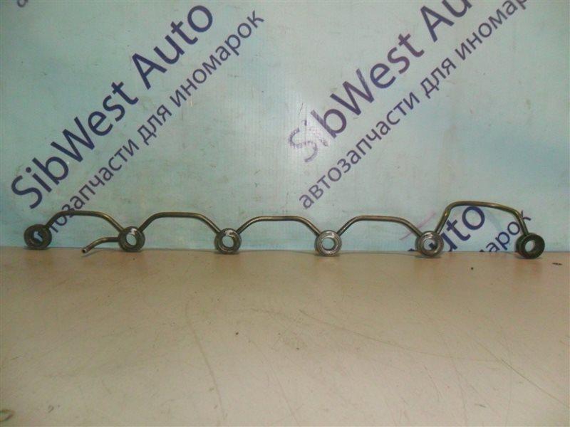 Трубки тнвд Nissan Laurel SC33 RD28 1991