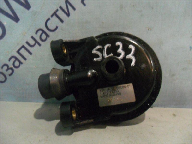 Клапан Nissan Laurel SC33 RD28 1991