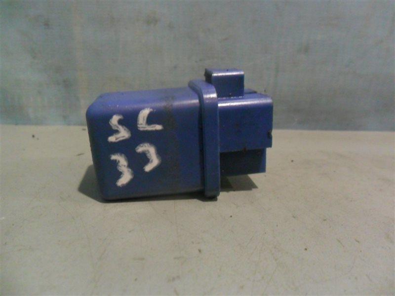 Реле Nissan Laurel SC33 RD28 1991