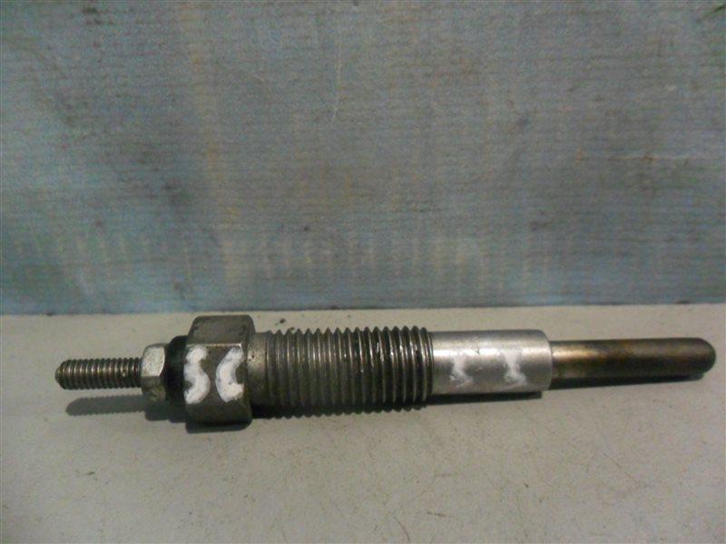 Свеча накаливания Nissan Laurel SC33 RD28 1991