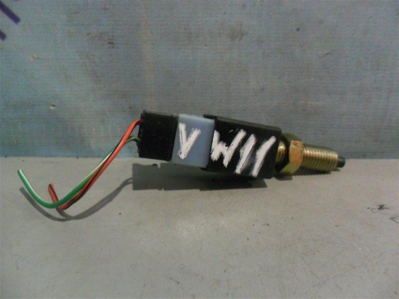 Лягушка тормозная Nissan Expert VW11 QG18DE 2000