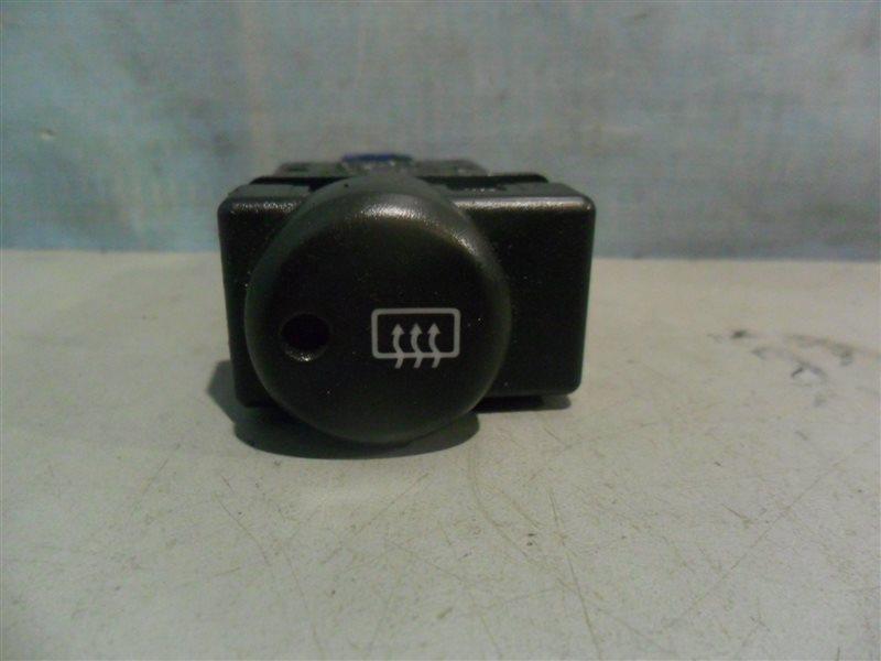 Кнопка обогрева заднего стекла Nissan Expert VW11 QG18DE 2000