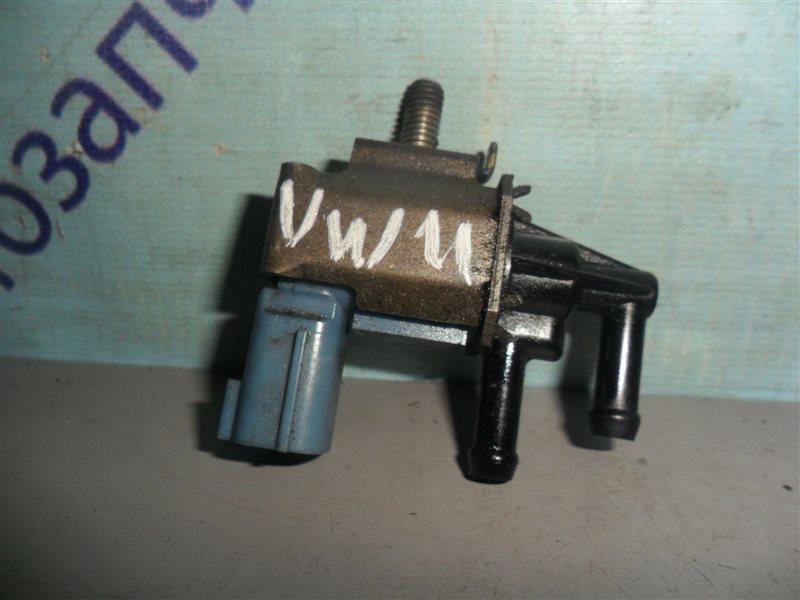 Электроклапан Nissan Expert VW11 QG18DE 2000