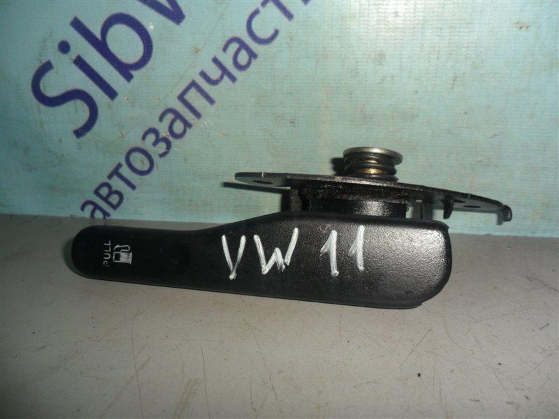 Ручка открывания бензобака Nissan Expert VW11 QG18DE 2000