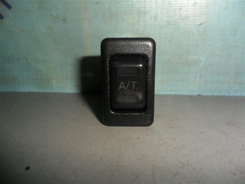 Кнопка Nissan Expert VW11 QG18DE 2000