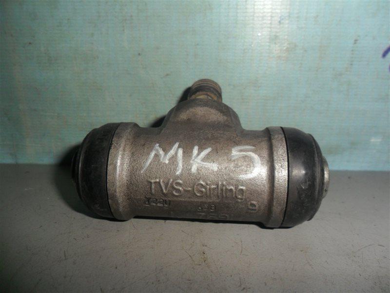 Тормозной цилиндр Volkswagen Polo MK5 , 602 , 612 CFNA 2012 задний левый