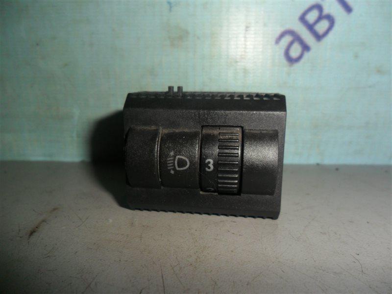 Кнопка корректора фар Volkswagen Polo MK5 , 602 , 612 CFNA 2012