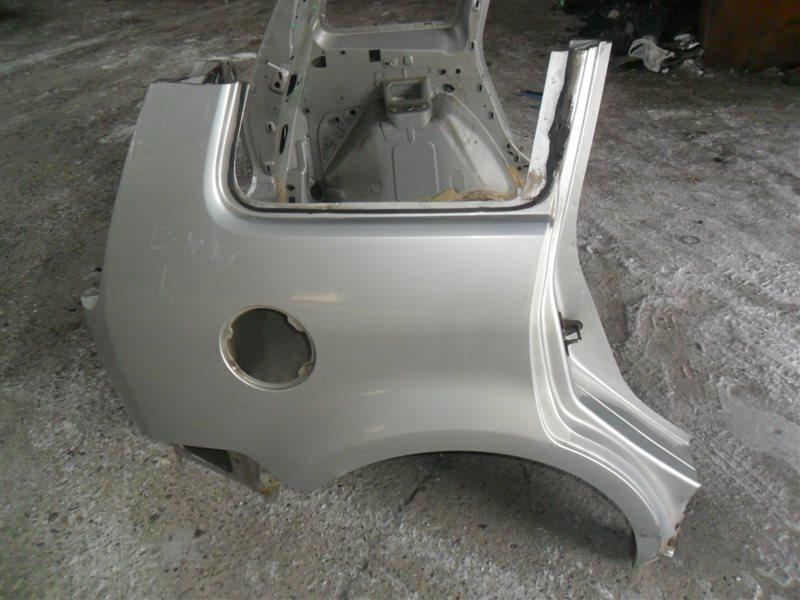 Крыло Ford C-Max C214 HXDA 2006 заднее правое