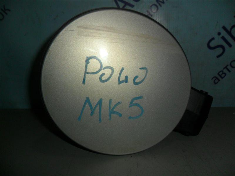 Лючок бензобака Volkswagen Polo MK5 , 602 , 612 CFNA 2012