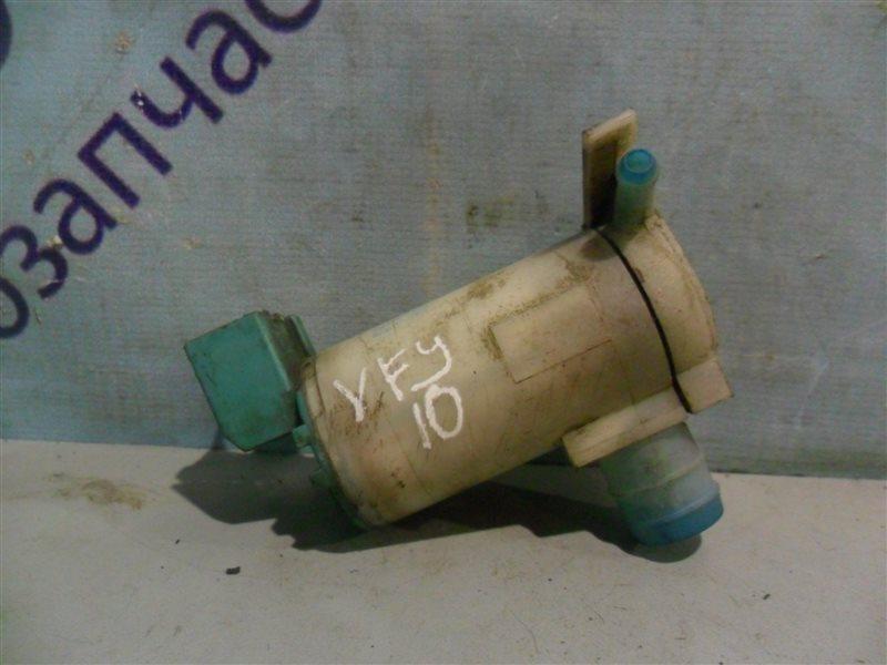 Насос омывателя Nissan Ad VFY10 GA15DS 1991