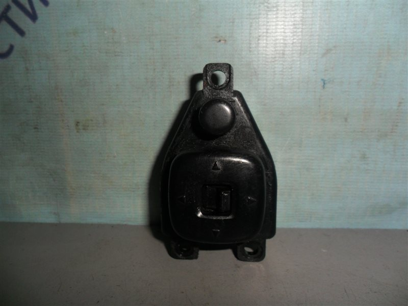 Блок управления зеркалами Mazda Familia BJ5P ZL 2000