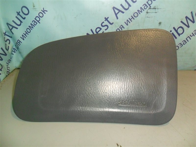 Airbag пассажирский Mazda Familia BJ5P ZL 2000