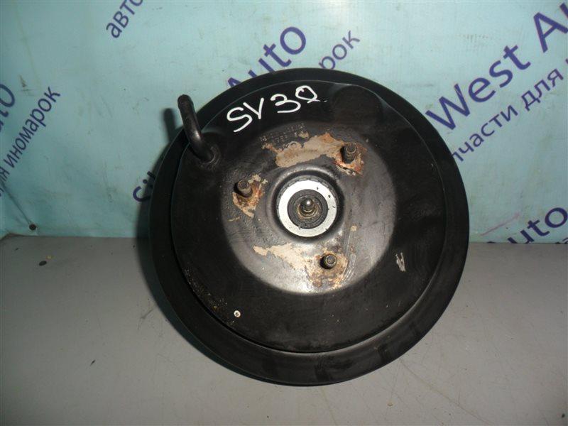 Вакуумный усилитель тормозов Toyota Vista SV30 4S-FE 1991